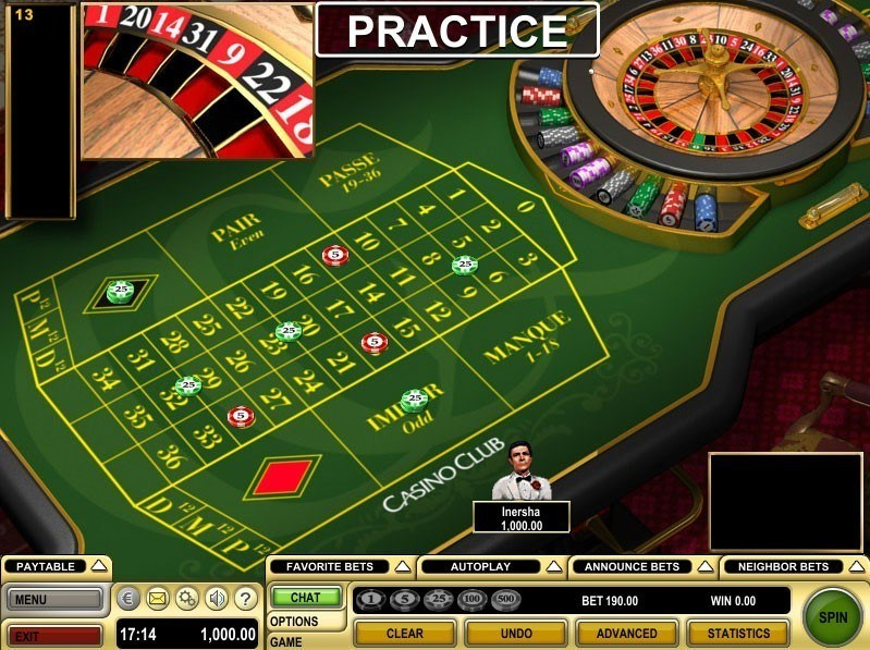 deutsches online casino roulette