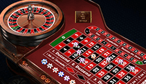 Pro Low Limit Roulette