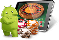 Play Android Roulette