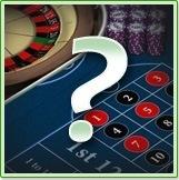 Roulette FAQ