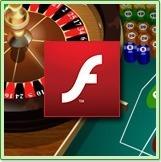 Roulette Flash