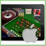 Roulette sur iPad