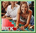 Beginner's Luck