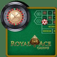 Royal Ace Roulette