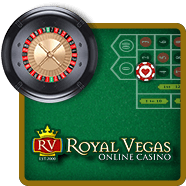 Casino Royal Vegas Online
