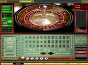 Gaming Club Premier roulette