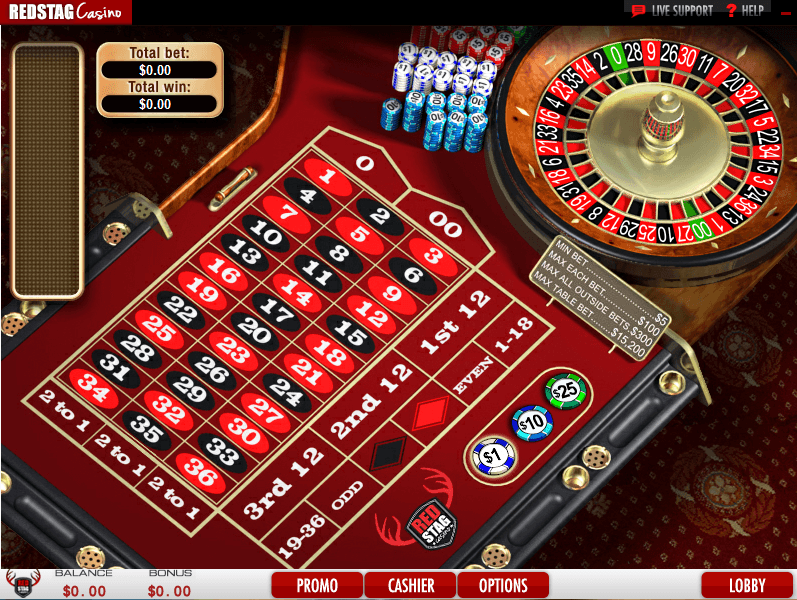 red stag casino online