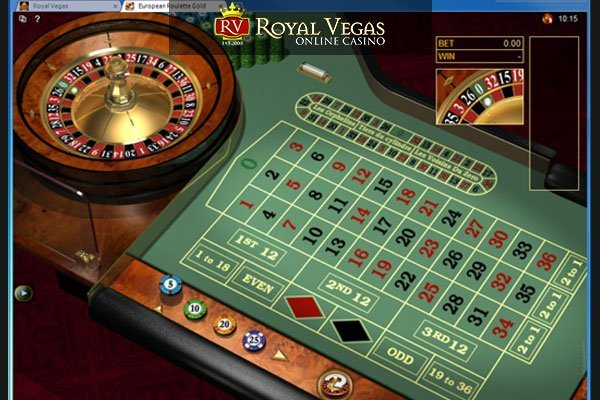 star casino online royal roulette