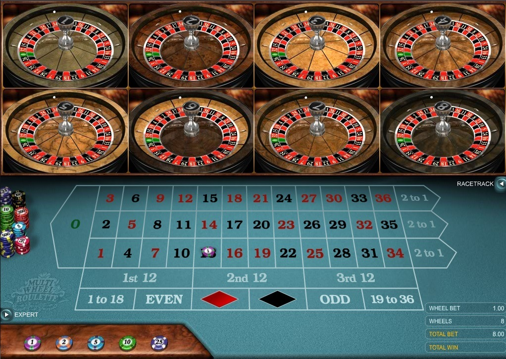 Roulette Allstar En Ligne France