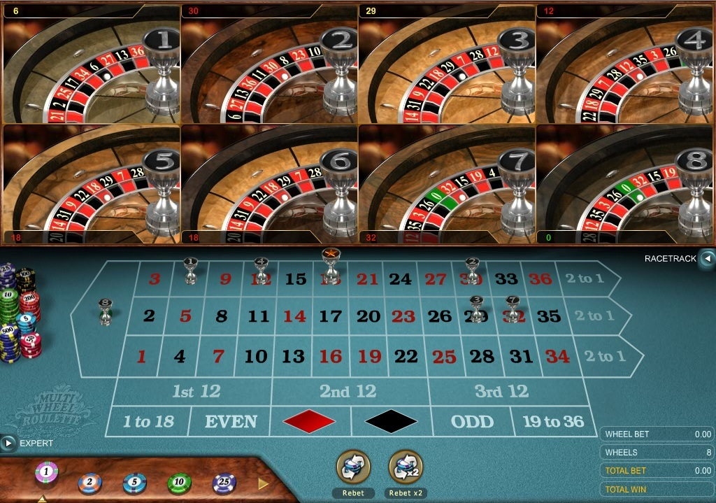 online roulette casino fortune online