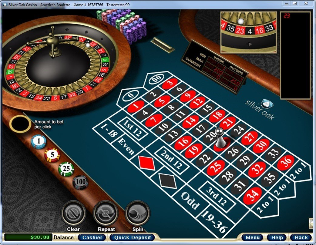 Silver Oak Casino Review – Is this a Scam Casino?